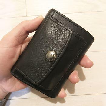 LIFE POCKET Mini Wallet2のレビュー画像