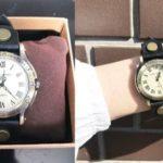 【2年間保証】Little magic watch レビュー!本革仕様&金属アレルギー対応のリーズナブルな腕時計